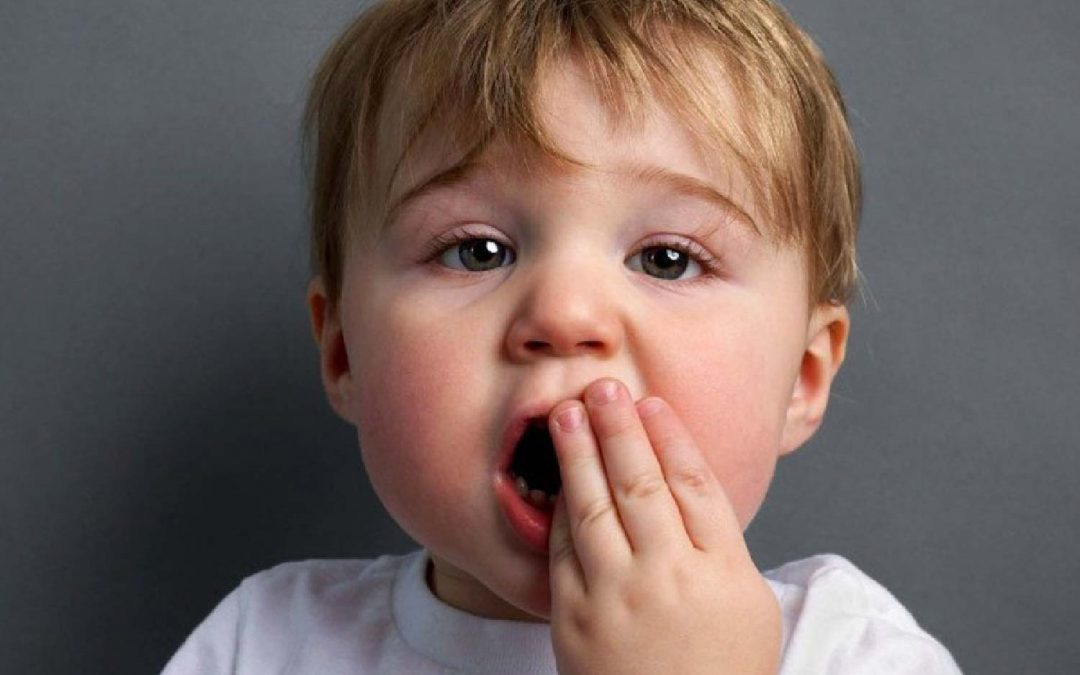 Traumi ai denti nei bambini